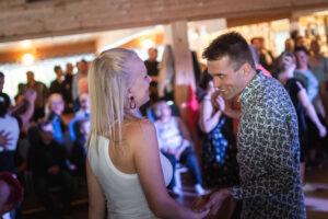 Tanssijoita Särkässä, kuva Joonas Kainulainen